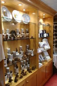Bridlington Priory Shop