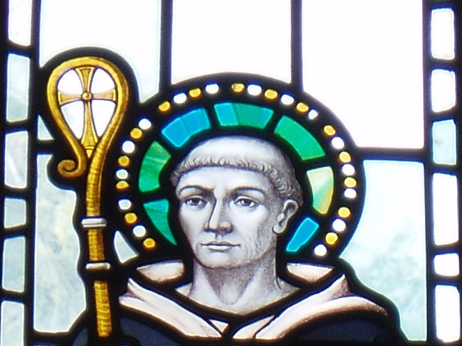 St John of Bridlington